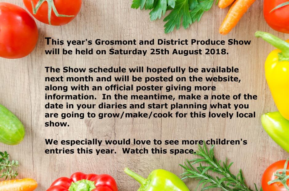 GrosmontProduceShow