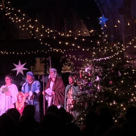 Nativity Live 1