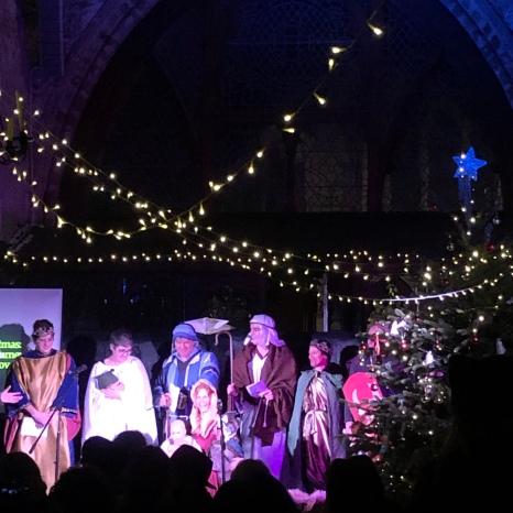 Nativity Live 2